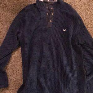Southern Marsh Men's Sweater medium